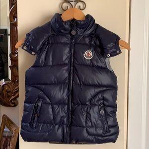 76deec98e Moncler Jackets & Coats   Monicler Girls Coat   Poshmark